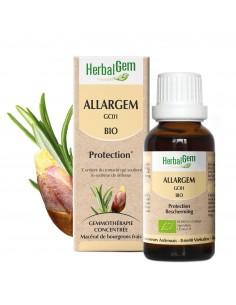 HERBALGEM ALLARGEM GC01 bio