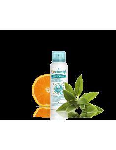 PURESSENTIEL Spray Tonique Circulation Express