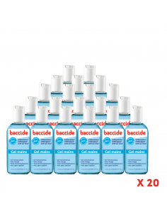 BACCIDE Flacon 100ML Pack Pro