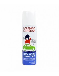 CLEMENT THEKAN Spray insecticide habitat