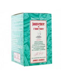 JOUVENCE DE L'ABBE SOURY...