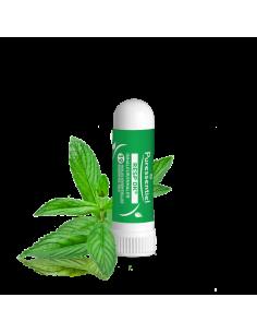 PURESSENTIEL Inhaleur Respiratoire aux 19 Huiles Essentielles