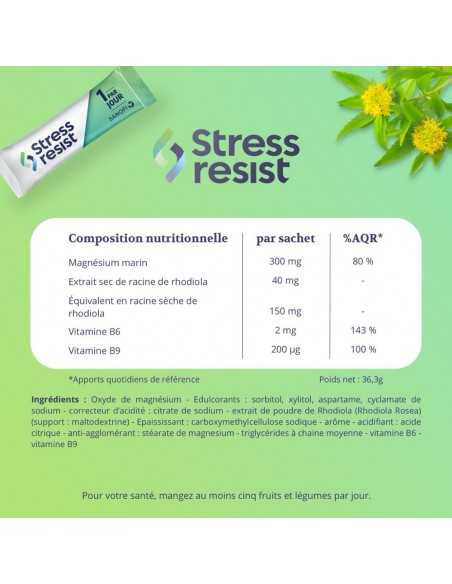 SANOFI Stress resist sticks