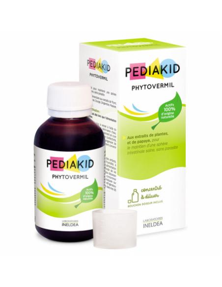 PEDIAKID Phytovermil