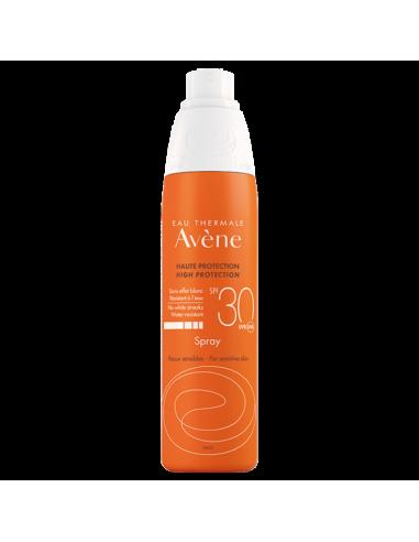 AVENE SOINS SOLAIRES Spray SPF30