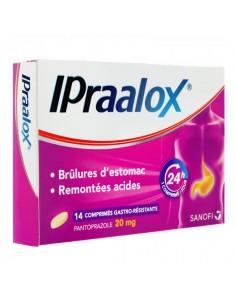 IPRALOX Pantoprazole 20 mg
