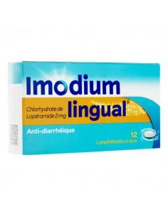 IMODIUM LINGUAL 2mg