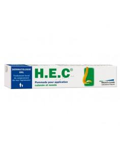 HEC Pommade application cutanée et nasale