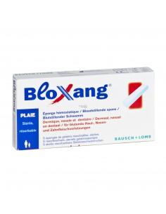 BLOXANG Eponge hémostatique