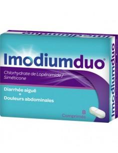 IMODIUMDUO 2mg