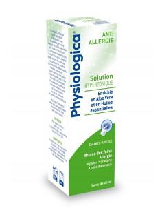 PHYSIOLOG Spray anti-allergie Fl/20ml