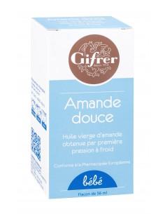 AMANDE DOUCE HLE GIFR