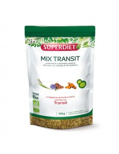 superdiet mix transit bio