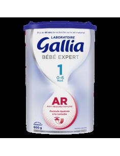 GALLIA Bébé Expert AR 1er Age