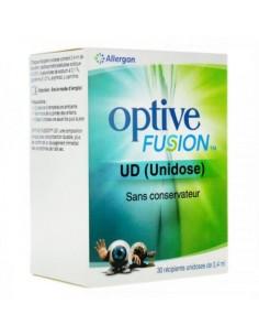 OPTIVE Fusion Collyre Unidoses