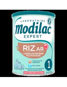 MODILAC Expert Riz AR 1er Age