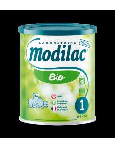 MODILAC Bio Lait 1er Age