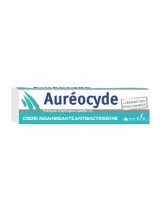 COOPER AUREOCYDE Crème antibactérienne