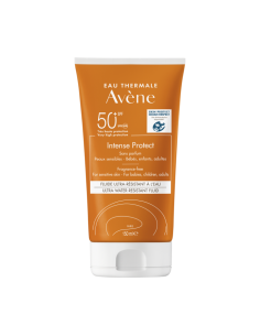 AVENE SOINS SOLAIRES Intense Protect 50+