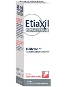 ETIAXIL TRANSP PIED 100ML