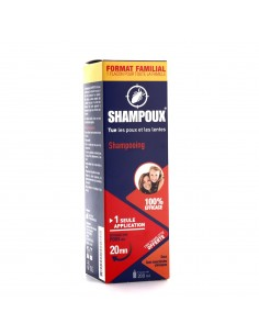SHAMPOUX Shampooing