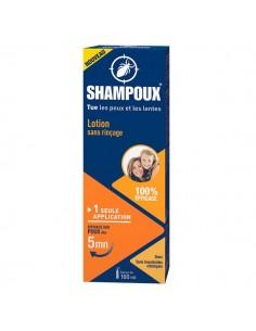SHAMPOUX Lotion