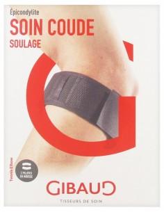 GIBAUD SOIN COUDE Soulage-épicondylite