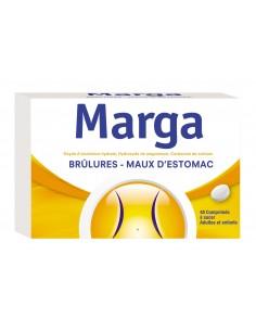 MARGA Maux d'estomac