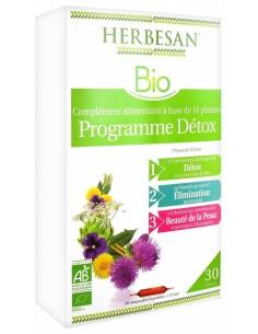 HERBESAN Programme Détox