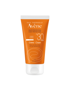 AVENE SOINS SOLAIRES Crème SPF30