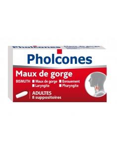 PHOLCONES BISMUTH