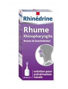 RHINEDRINE Rhume