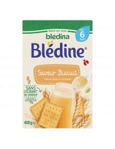 BLEDINA Blédine saveur biscuit