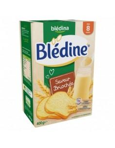 BLEDINA Blédine saveur briochée