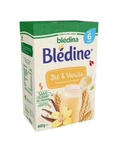BLEDINA Blédine blé&vanille