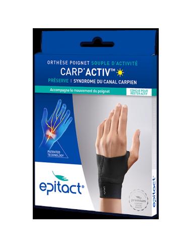 EPITACT CARP'ACTIV Orthèse poignet