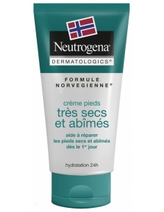 Neutrogena Crème pieds très...