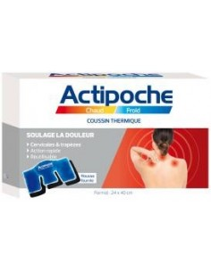 ACTIPOCHE CH/FROID CERV TRAPEZ