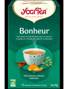 YOGI TEA Bonheur