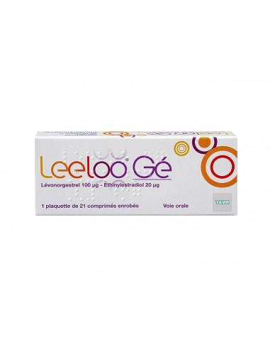 Leeloo Gé