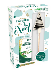 NATURACTIVE Air Pur Noël Sapin