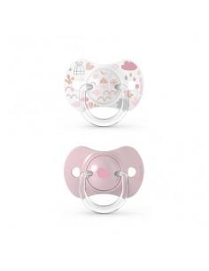 SUAVINEX Sucette symétrique Memories SX PRO 0 - 6 mois