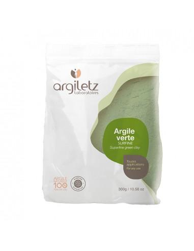 ARGILETZ Argile verte ultra ventilée