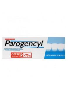 PAROGENCYL Prévention gencives lot de 2