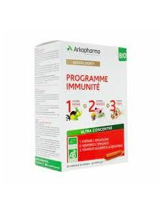 ARKOPHARMA Arkofluides BIO Programme Immunité