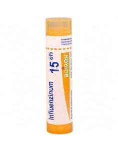 INFLUENZINUM en dose 15 CH