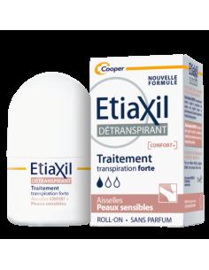 ETIAXIL Détranspirant transpiration forte confort +