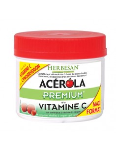 HERBESAN Acérola Premium à...