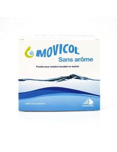 MOVICOL Sans arôme boîte de...