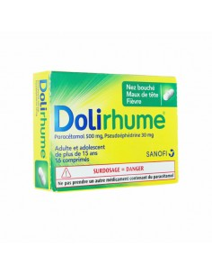 DOLIRHUME